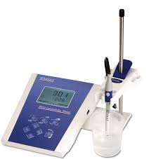 jenway 4510 conductivity meter